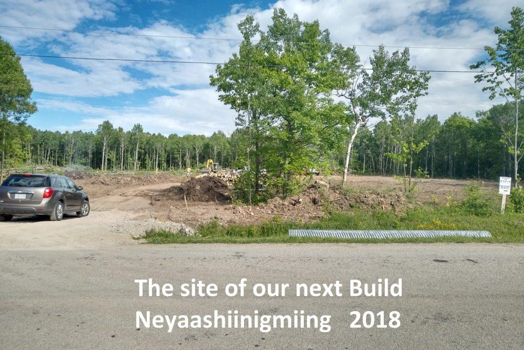 build site 2018 2